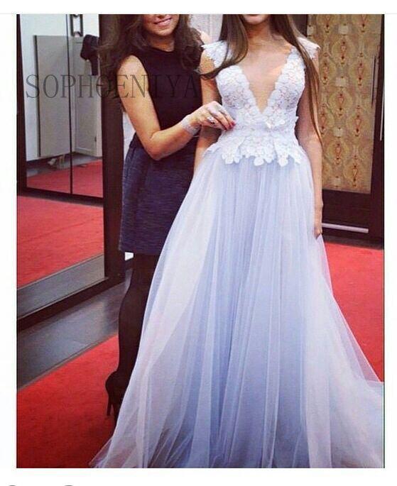 Arabic Dubai Middle East V-Neck Cap Sleeve Lace Appliques A-Line Evening Vestido De Festa Longo Mother Of The Bride Dresses