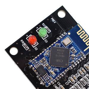 Image 4 - Lusya QCC3008 APT X Беспроводной без потерь Bluetooth 5,0 аудио стерео приемника, на возраст от 6 до 36V A7 007