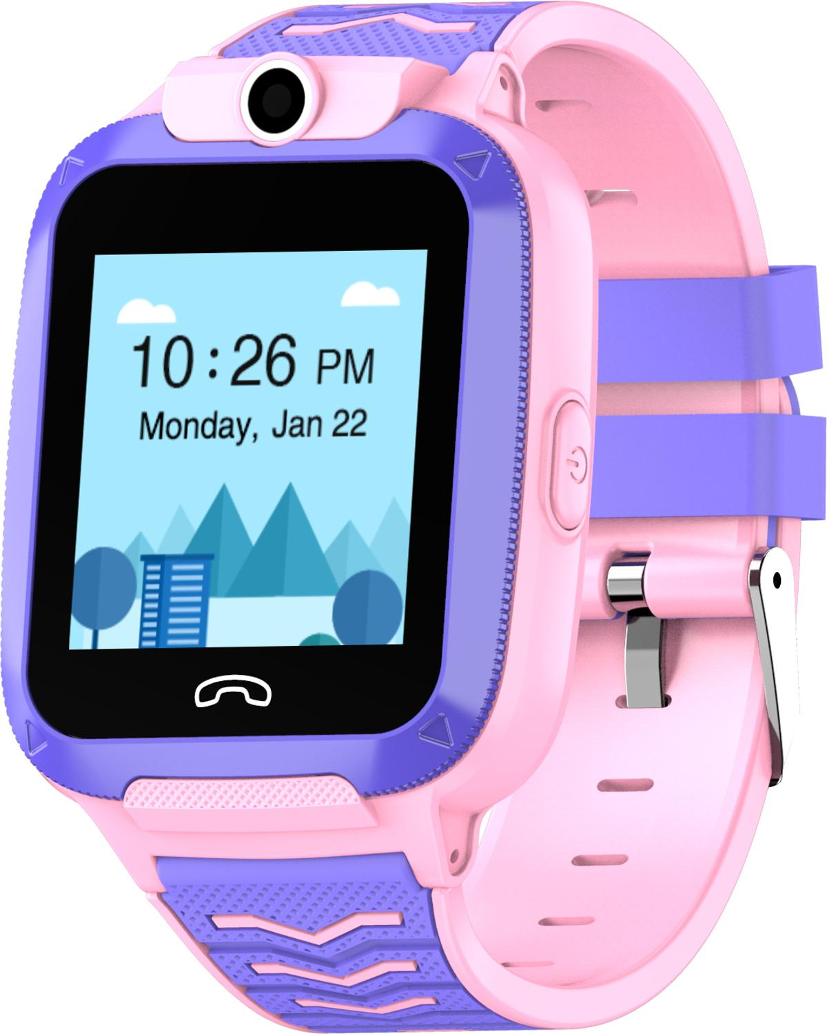 2019 Latest Waterproof Smart <font><b>Watch</b></font> <font><b>4G</b></font> GPS <font><b>Watch</b></font> for kids image