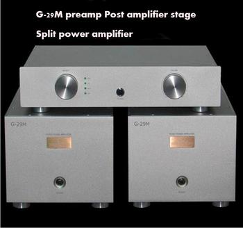 G29M suit imitated Goldmund27+preamp 29m post fever hifi preamp post stage power amplifier