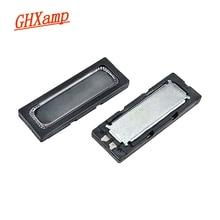 GHXAMP 09*25mm Mini Speaker 8Ohm 1W Full Frequency Loudspesker For Audio Unit Tablet PC Driving Recorder Smart Lock Diy 2pcs
