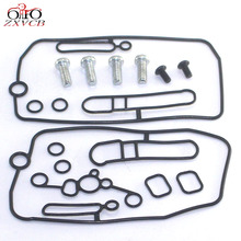 Package YZ250 WR250F YZ450F WR450 Gasket-Rubber Carburetor-Repair Motorcycle for Yz450f/Wr250f/Wr450f/..