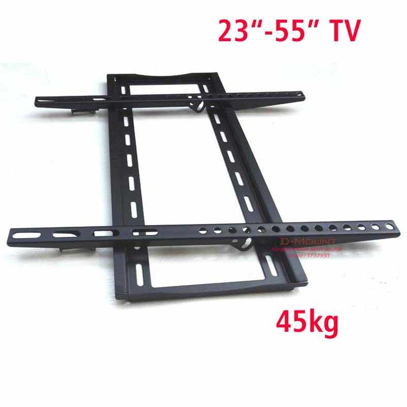 PTB-6044F-3  23 inch 32inch 37inch 46inch 50inch lcd tv wall mount swivel led tv bracket shelf