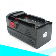Suitable for Hilti 36V TE6A/ B36 Li ion power tools with 18650 rechargeable batteries