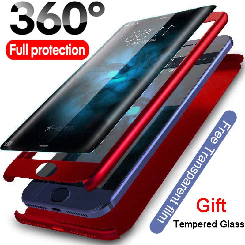Full-Protective-Case Coque A50 A20 J6 Plus J4 Samsung A70 Galaxy J3 for A60/A50/A40/.. title=