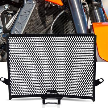 for ktm 1050 1090 1190 adventure adv 1290 super duke adventure r s t motorcycle radiator guard grille protection water tank For KTM 1290 Super Adventure Super Duke Adventure R S T 2017 1050 1090 1190 Adventure Motorcycle Radiator Guard Grille Cover