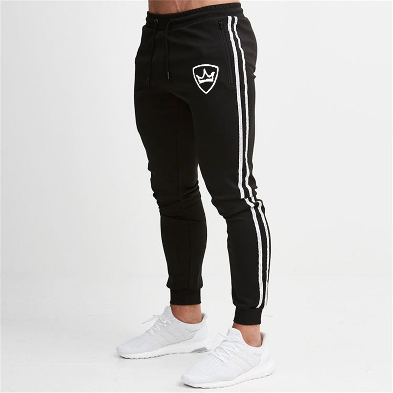 Muscle Fitness Brother Skinny Athletic Pants