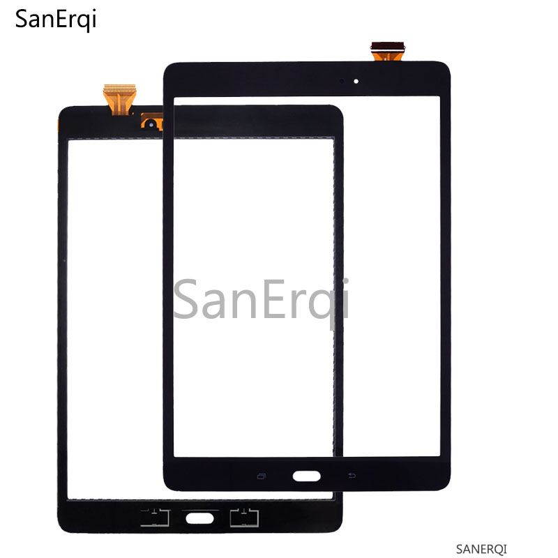 P550 Touch Screen For Samsung Galaxy Tab A SM-P550 P551 <font><b>P555</b></font> P550 9.7