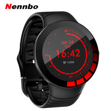 2020 New E3 Smart Watch Men IP68 Waterproof Full Touch Screen SmartWatch Sports Fitness Tracker For Android IOS Phone