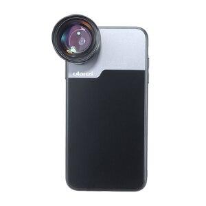 Image 3 - Ulanzi 17MM טלפון המצלמה עדשת מקרה עבור iPhone XR Xs מקסימום 8 בתוספת Huawei Mate 30 P30 פרו סמסונג s10 בתוספת הערה 10 בתוספת