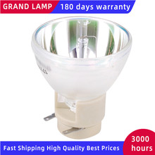 NEW 100% Compatible bare PRM45 LAMP Projector lamp&bulb FOR Promethean PRM45 projector