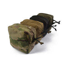 Delustering TwinFalcons Tactical 5x5 General Purpose GP Pouch TW-P050