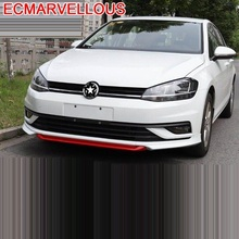 Protector Car Styling Bumper Sticker Guard Car-styling Style Molding Coche Anticollision Adhesive FOR Volkswagen Golf 7