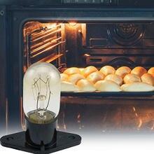 20 Вт печь светильник высокого Температура устойчивостью микроволновая