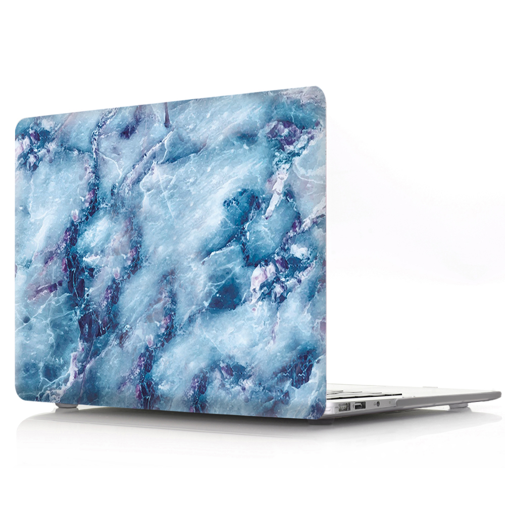 Marble Retina Case for MacBook 136