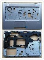 New laptop upper case base cover palmrest for HP ProBook 640 G2 645 Series 840721 001 sliver