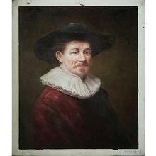 Рисунок портрет искусство herman duman ручная роспись маслом