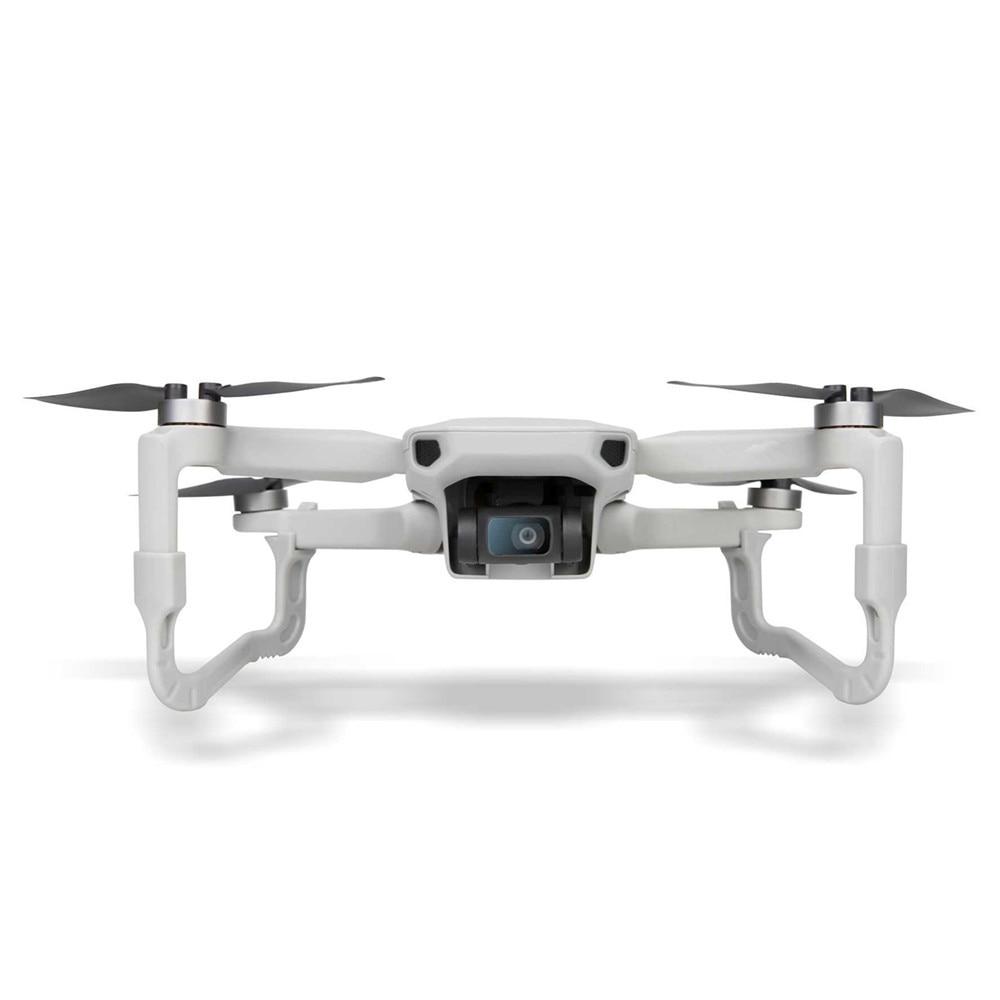 1pair Landing Gear Extensions Leg Height Extender Support For DJI Mavic Mini Drone Accessories