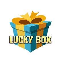 Lucky Bag Fo2020 Новые счастливые люди, только $1,99 получить счастливый мешок, вы получите подарок отличное соотношение цены и качества