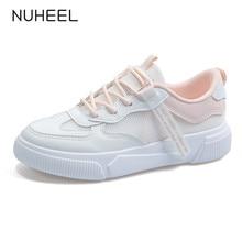 NUHEEL shoe women sneakers breathable women's