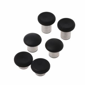 Image 5 - Swap Thumb Analog Sticks Grips Stick D Pad Bumper Trigger Button Replacement Parts For Xbox One Elite Controller