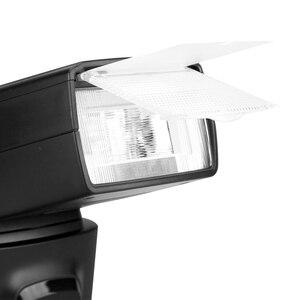 Image 2 - Godox TT520 II Flash TT520II with Build in 433MHz Wireless Signal + Transmitter Kit for Canon Nikon Pentax Olympus DSLR Cameras