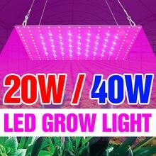 Фитолампа biariti светодиодная лампа для выращивания овощей