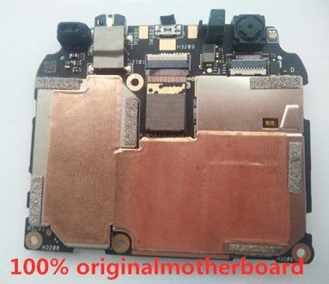 Full working For ASUSzenfone 2 ZE551ML 16+2GB  Motherboard,100% Original unlocked for Asus zenfone 2 ZE551ML Logic boards withou