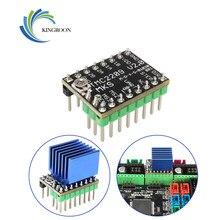 Mks TMC2209 Stappenmotor Driver Skr V2.0 Gen L Stepstick 3d Printer Onderdelen 2.5A Uart Ultra Stille Voor SGen_L Gen_L robin Nano