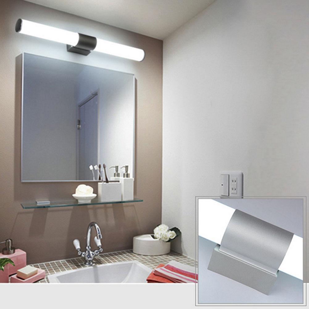 Mirror Light Mirror Front Light Bathroom Wall Lamp LED Vanity Light Make Up Sconce Light 12/16/22W Light For Bedroom Kitchen