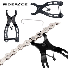 Bike Chain Calipers Checker-Buckle-Pliers Cycling-Chain-Hook-Tools Magic-Link Quick-Release