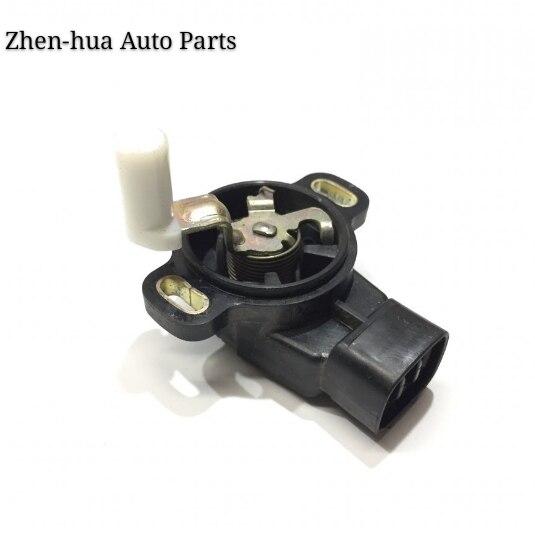 Gaz pedalı konum toyota için sensör Yaris Hiace Scion TC 8928147010 198300-3011 8928147010 araba aksesuarları
