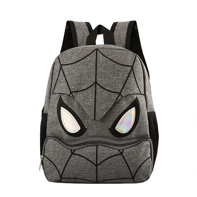 Children School Bags Spiderman Backpack Baby Mochila Infantil Toddler Bag Kids Schoolbag Kindergarten Rucksacks