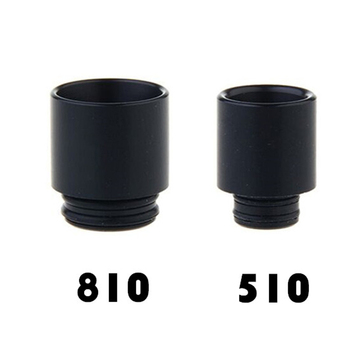 5PCS 810 & 510  Drip Tip For SMOK TFV8 /TFV8 Big Baby /TFV12/TFV8 X Baby 810 Drip Tip Retail Package