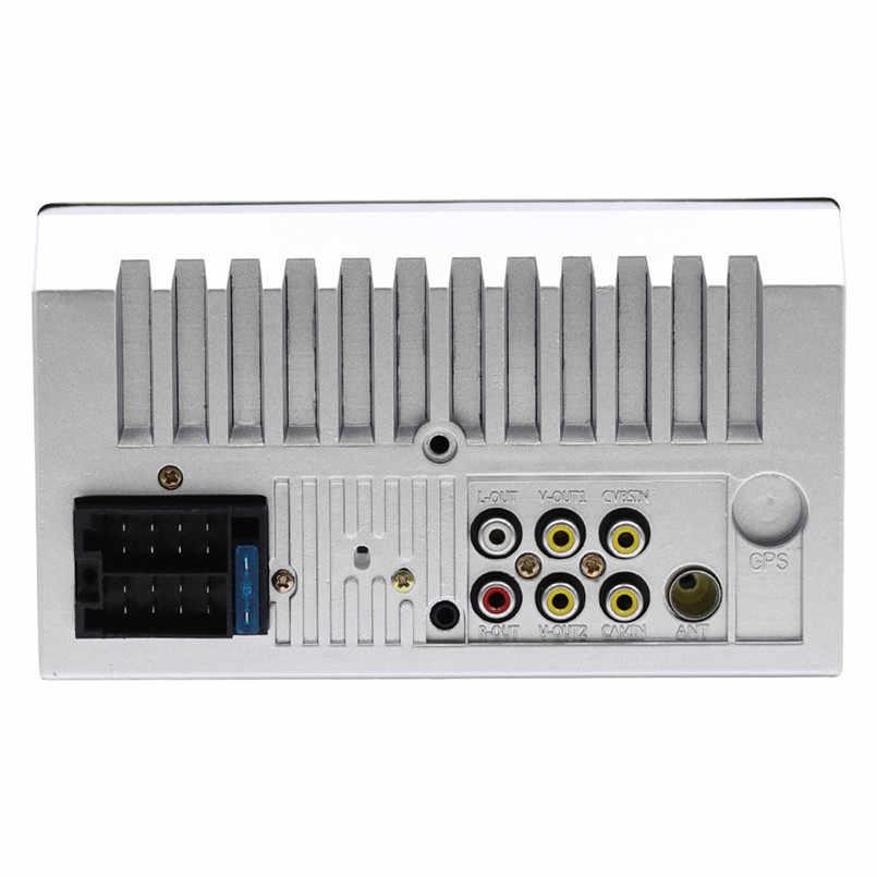 SWM-S7 7 Inç HD Dokunmatik-h Büyük Ekran Araba BT MP5 Oynatıcı Araba MP3 Kart Makinesi FM CD oynatıcı DVD 50AUG12