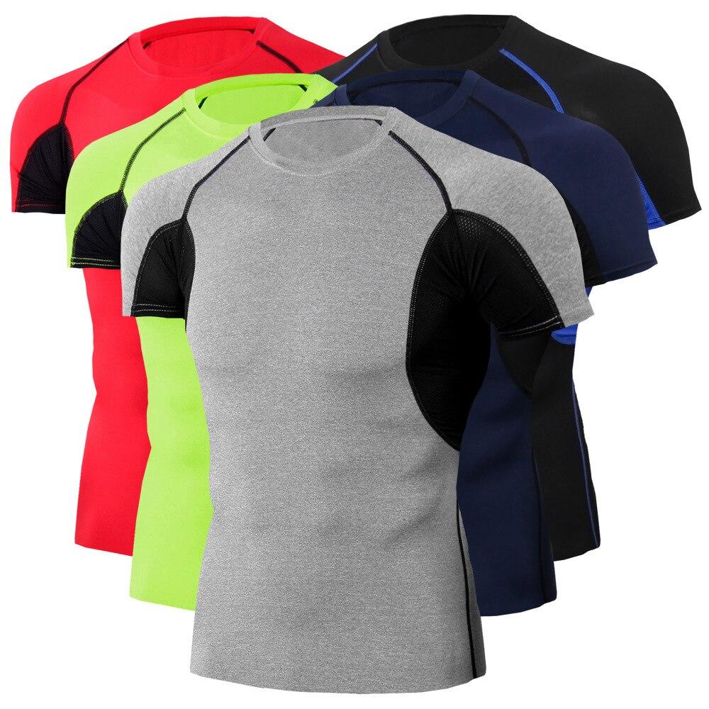 Camisa rashguard secagem rápida jiu jitsu mma