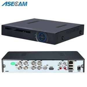 Камера видеонаблюдения, 5 МП, AHD DVR, 4K, NVR, 16 каналов, 1080P, 4 МП, 3 Мп