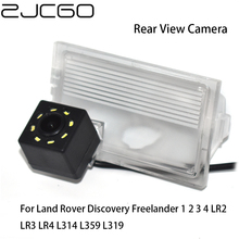 ZJCGO CCD Car Rear View Reverse Back Up Parking Camera for Land Rover Discovery Freelander 1 2 3 4 LR2 LR3 LR4 L314 L359 L319