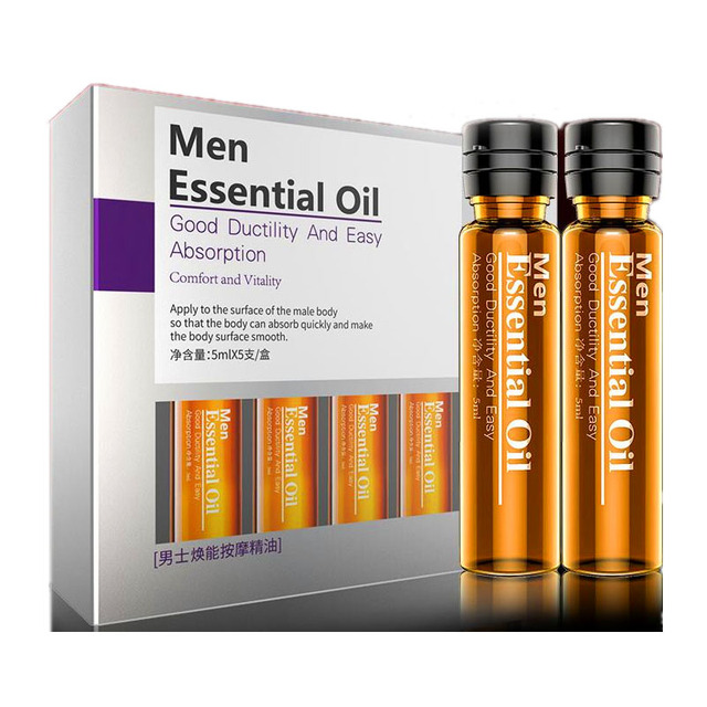 Penis Thickening Growth Man Big Dick Enlargment Liquid Cock Erection Enhance Men Health Care Enlarge Massage Enlargement Oils 5