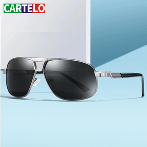 CARTELO Polarized Men's Sungla
