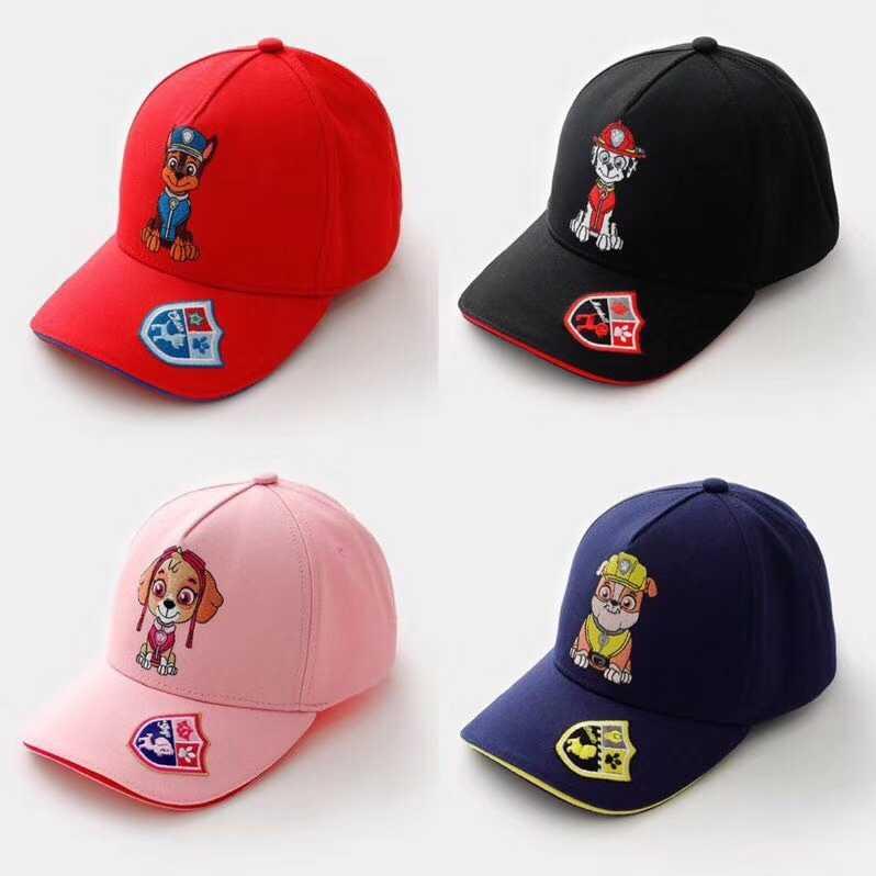 New Dora Girls kids children cartoon Cap Hat 100/% cotton embroidered
