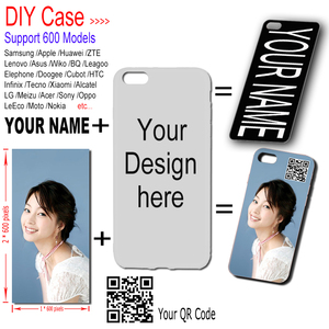 Custom Phone Case For Infinix Hot 8 9 7Lite Note5 6 Print Photo Name Cover For Tecno Camon 11 12 15 Air 15 Pro /Spark4 5 3 Pro