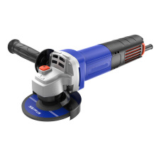 Electric-Angle-Grinder-Machine Power-Tool Grinding Wood Angular 220V Metal 100mm 2000W