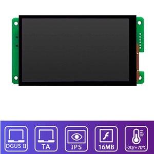Умный экран DMG80480C043_02W 4,3 дюйма, IPS экран с узкой каймой, 24-битный цвет
