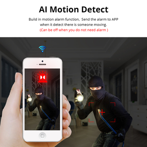 Image 3 - Tuya WiFi écho spectacle CCTV caméra 1080P Intercome Standard alarme de sécurité à domicile intelligente