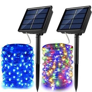 Decorative LED Lights Copper W