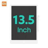 Xiaomi Norma Mijia LCD Tavoletta di Scrittura con la Penna Digitale Tavolo Da Disegno Elettronico Scrittura A Mano Pad Messaggio Scheda grafica da 13.5 pollici 10 pollici