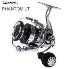 NEW 2019 Original DAIWA PHANTOM LT 3000D-CXH 4000D-CXH 5000D-CXH 6000D-H Sea fishing rock fishing reel All metal Fishing Wheel