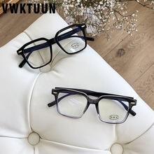 Мужская оправа для очков vwktuun tr90 квадратные очки чтения