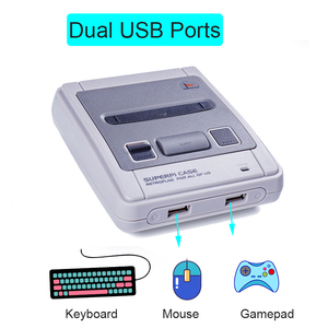 Image 3 - Retroflag SUPERPi CASE J With Raspberry Pi 3B Video Game Console HDMI Out Retro Gaming Console 15000+ Games Best Chrismas Gift